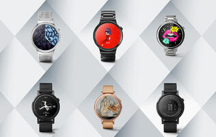 Google launches designer Android Wear watch faces from Ted Baker, Y-3 and others