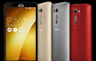 New Full HD 6.0-inch ASUS ZenFone 2 Laser promises to be a mobile theater