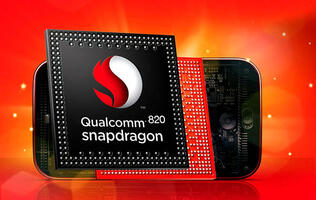 Qualcomm's new Snapdragon 820 chipset could be a Samsung exclusive at first