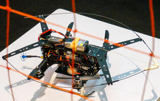 Are the FAA's new rulings going to ground drones before they take off?