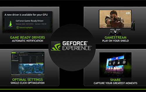 These new GeForce Experience beta features will make streamers very happy