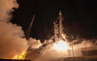 Here's why you should care about SpaceX's successful Falcon 9 rocket landing