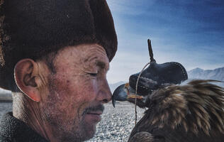 In Pictures: Winners of the 8th iPhone Photography Awards