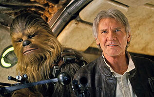 Star Wars: The Force Awakens takes in US$1 billion in record 12 days