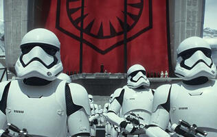 Star Wars: The Force Awakens was nearly titled Shadow of the Empire