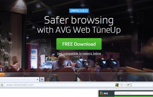AVG's Web TuneUp plugin found to expose users' data to hackers