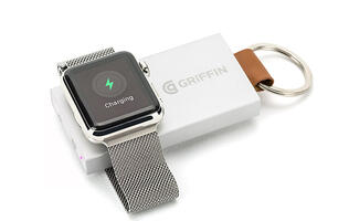 Griffin has made a power bank for the Apple Watch