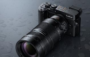 Olympus and Panasonic add new super telephoto lenses to Micro Four Thirds line-up