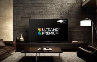 Panasonic's DX900 is another 'Ultra HD Premium' 4K TV you can buy soon