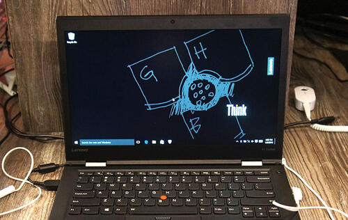 Hands-on with Lenovo's new business-oriented ThinkPad X1 family