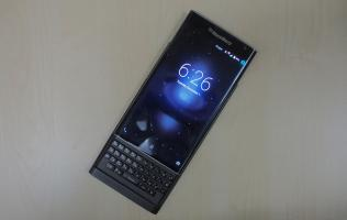 BlackBerry remains committed to BB10 despite plans for a second Android phone