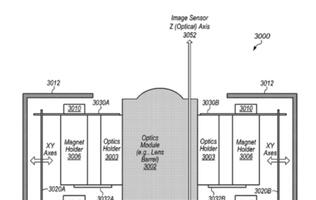 Future Apple iPhones may have a multi-camera optical zoom system