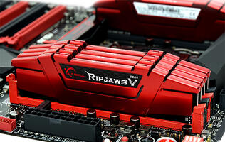 G.Skill's new 3,000MHz DDR4 128GB kit is the fastest it has ever released
