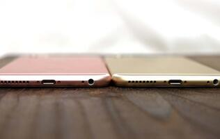 Future Apple iPhones to have louder and clearer speaker output?