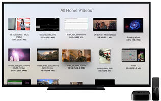 Watch any video on Apple TV effortlessly with VLC media player!