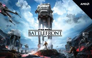 AMD extends Star Wars Battlefront redemption offer for two months