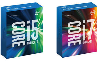 Intel Skylake prime numbers bug squashed with BIOS update (Updated)