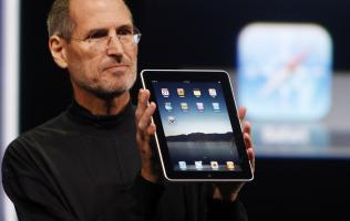 Read reactions to the original Apple iPad announcement, six years ago today