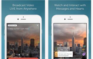 Broadcast your GoPro videos via Periscope, Twitter's live video streaming app!
