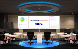 NEC sets up new Cyber Security Factory in Singapore