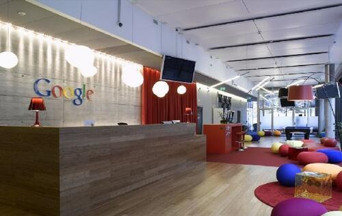Google's on the hunt for software engineers