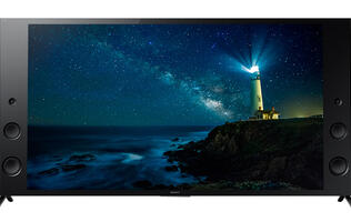 Sony Bravia X9300C 65-inch 4K TV review: A beautiful Android TV