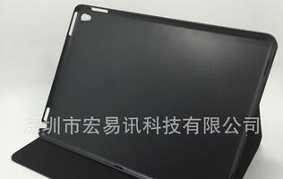 iPad Air 3 to have four speakers, Smart Connector and rear flash?