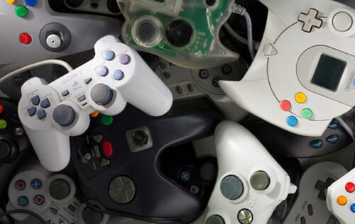 3 of the best controllers for PC gaming