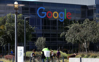 Google passes Apple as world's most valuable company