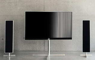 Loewe's high-end Reference UHD TV series now available in bigger sizes; 85-inch model to cost S$34,000