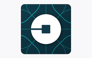 Uber just got a makeover with a brand new logo and branding