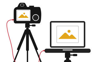 Tethered or remote: Which camera triggering option is most suitable?