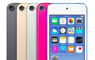 Apple iPhone 5se to have a hot pink color option?