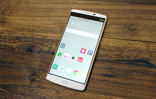 LG V10 smartphone review: And now for something completely different