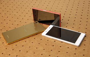 Sony Xperia Z5, Z5 Compact, Z5 Premium review: Is a 4K display worth it?