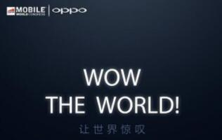 Oppo to debut next-gen VOOC charging technology at MWC 2016