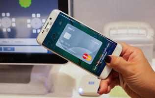 Samsung Pay coming to Singapore this year, will be supported by DBS, OCBC and Standard Chartered