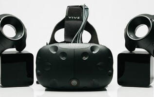 HTC Vive pricing announced; wallets everywhere heard sobbing