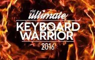 Tech Awards 2016: The Ultimate Keyboard Warrior Challenge