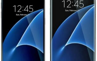 Singtel reveals price plans for the Samsung Galaxy S7 and S7 Edge