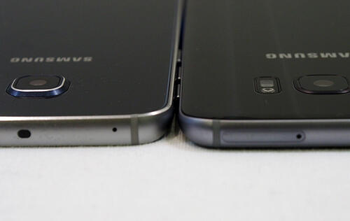 Samsung Galaxy S7 vs. Galaxy S6: who takes better photos?