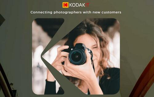 First looks: KODAKIT mobile app lets you book photographers with ease