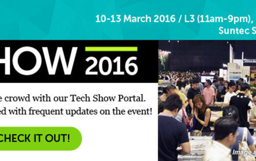IT Show 2016 preview: Hunting for the best tech deals!