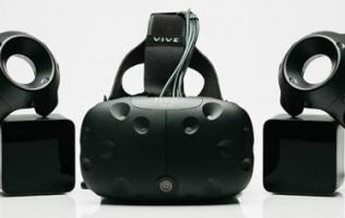 More than 15,000 units of HTC Vive were pre-ordered in less than 10 mins