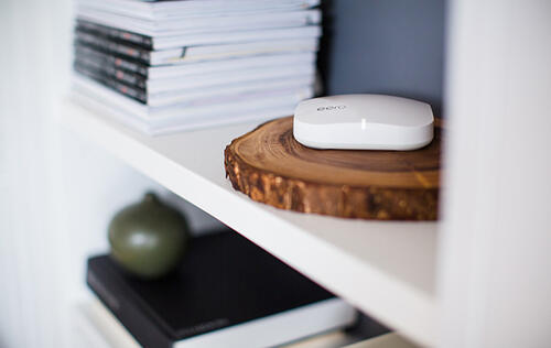 Is the eero the Wi-Fi router you've been waiting for?