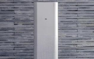 Mi Air Purifier available soon in Singapore for S$299