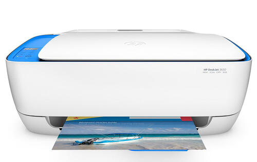 Printers to look out for at IT Show 2016