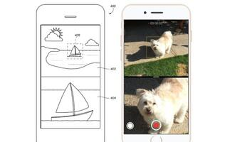 Video demo shows how Apple's rumored dual-camera interface may work