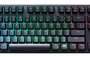 IT Show 2016: HWZ's picks for best mice and keyboards