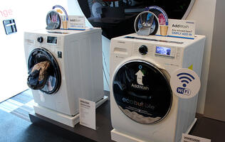Photos: Live life to the fullest with Samsung's new digital home appliances